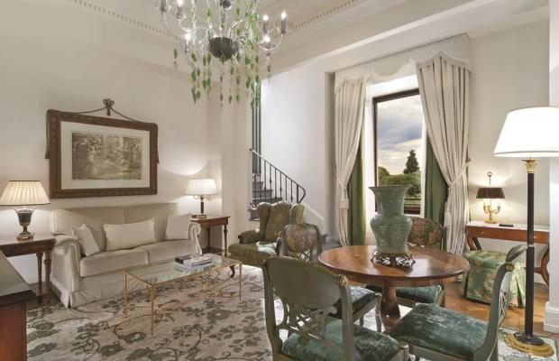 фото отеля Four Seasons Hotel Firenze изображение №65