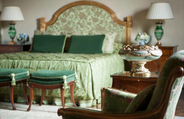 фотографии отеля Four Seasons Hotel Firenze изображение №51