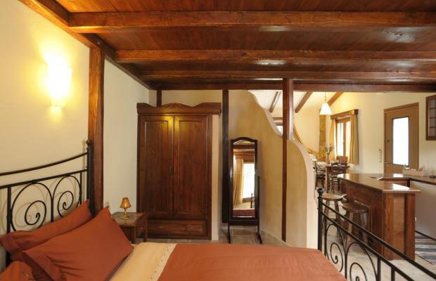 фотографии Apolithomeno Dasos Holiday Villas изображение №16