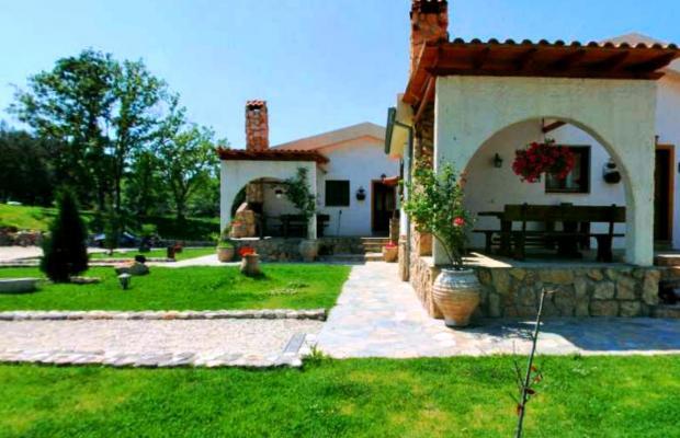 фото Apolithomeno Dasos Holiday Villas изображение №6