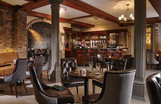 фото Citywest Hotel, Conference, Leisure & Golf Resort изображение №10