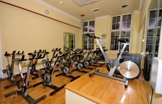 фото отеля Citywest Hotel, Conference, Leisure & Golf Resort изображение №5