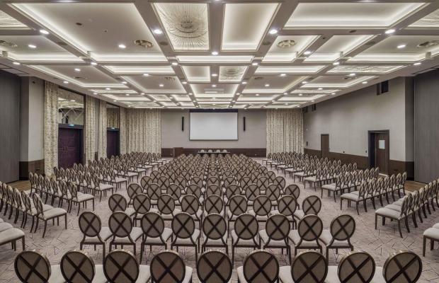 фото Hilton Podgorica Crna Gora изображение №66