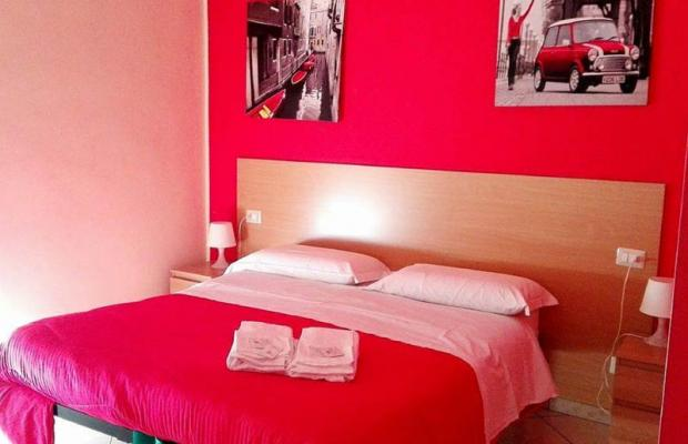 фото отеля B&b Napoli - Sweet Sleep Napoli изображение №9