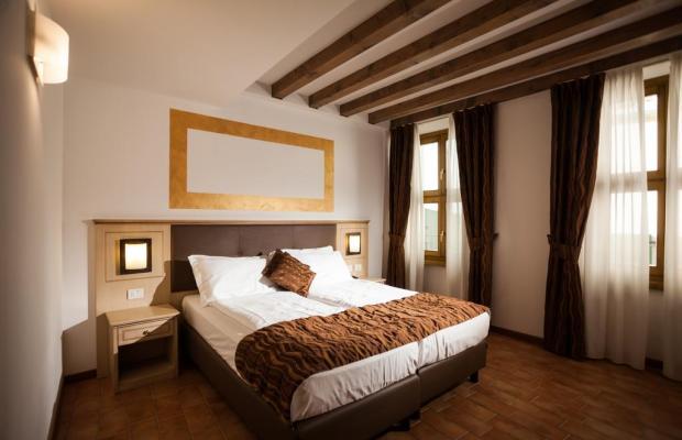 фото Hotel Portici - Romantik & Wellness изображение №18