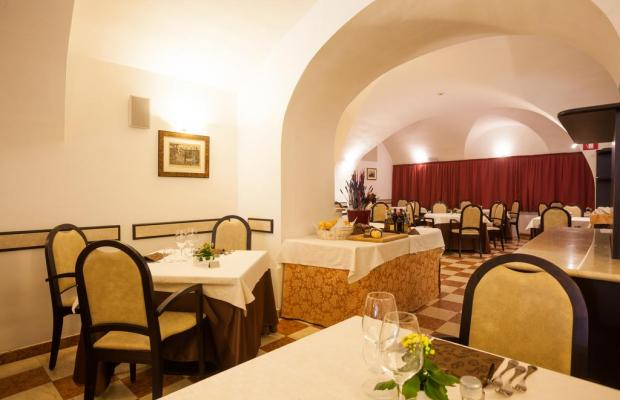 фото отеля Hotel Portici - Romantik & Wellness изображение №9