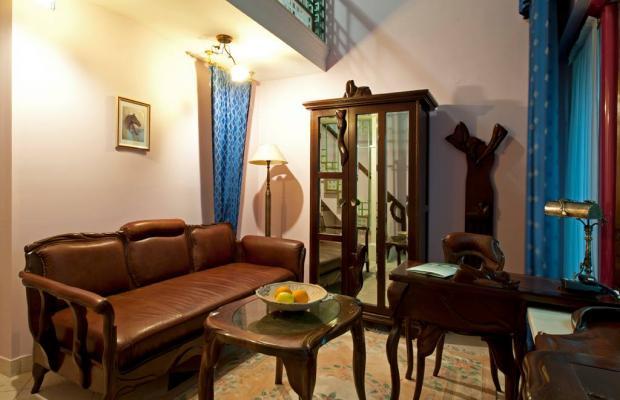 фото отеля Eminent изображение №25