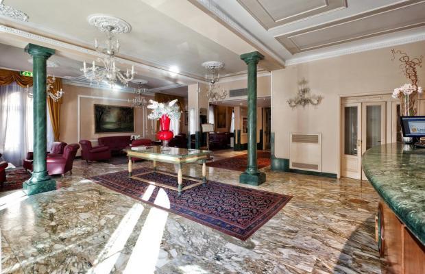 фотографии отеля Ercolini & Savi изображение №15