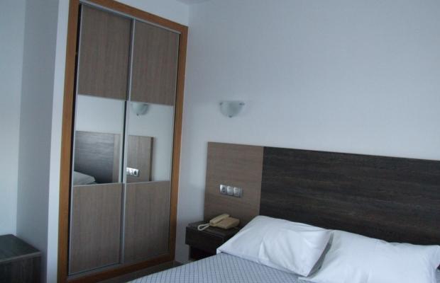 фотографии отеля Hotel Montemar изображение №23