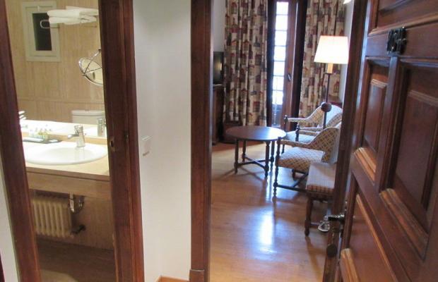 фотографии отеля Parador de Pontevedra изображение №3
