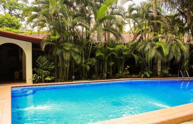 фото Villas Lirio (ex. Best Western Hotel Villas Lirio) изображение №6