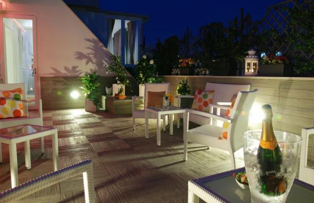 фото отеля San Pietro изображение №17
