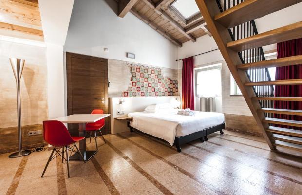фото Hotel Veronesi La Torre изображение №22