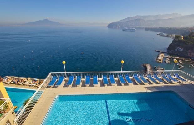 фотографии отеля Settimo Cielo (Неаполь) изображение №3