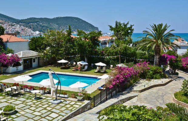 фотографии Prince Stafilos Hotel изображение №68