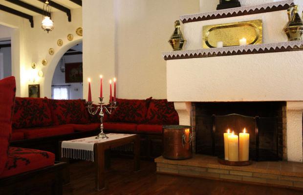 фотографии отеля Prince Stafilos Hotel изображение №23