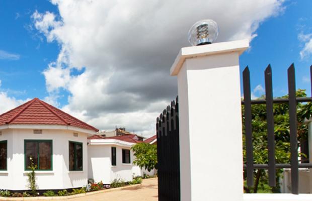 фотографии Arusha Travel Lodge изображение №16