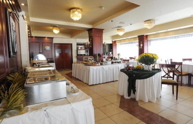 фото отеля Lingos Hotel (ех. Best Western Lingos Hotel) изображение №13