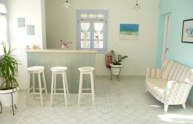 фото Aeolis Hotel  изображение №18