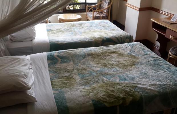 фотографии отеля Impala Hotel изображение №7