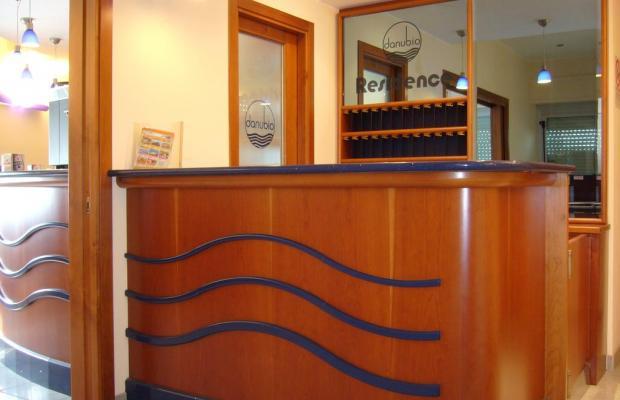 фото отеля Residence Danubio  изображение №17
