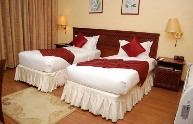 фотографии отеля Kibo Palace Hotel изображение №15