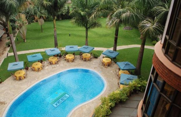 фото отеля Kibo Palace Hotel изображение №9