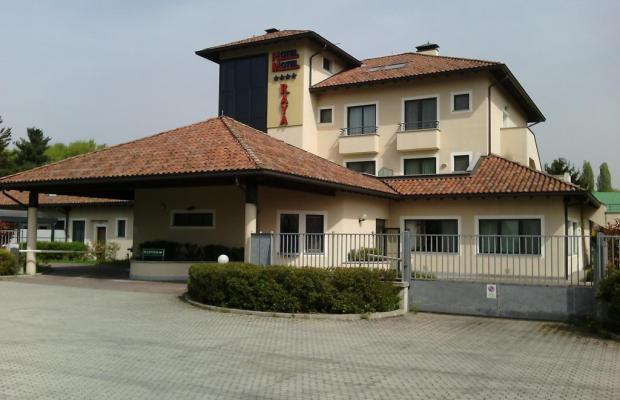 фотографии отеля Raya Hotel Motel изображение №11