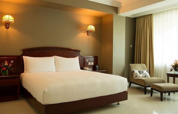 фотографии отеля DoubleTree by Hilton Dar es Salaam Oysterbay изображение №39