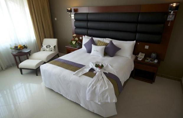 фотографии DoubleTree by Hilton Dar es Salaam Oysterbay изображение №28