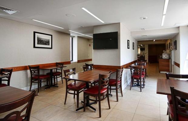 фотографии Best Western Bowery Hanbee Hotel изображение №4