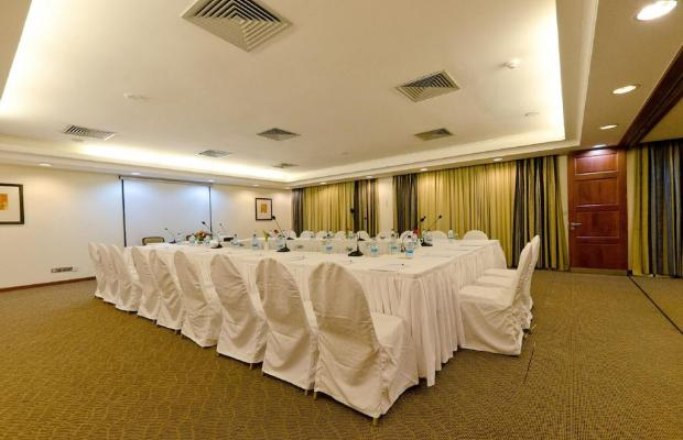 фото Hotel White Sands (ex. Hotel White Sands Resort & Conference Centre) изображение №26