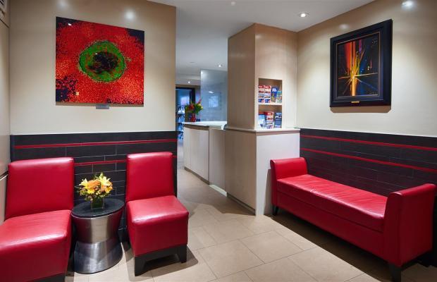 фотографии отеля Best Western Plus Hospitality House изображение №11