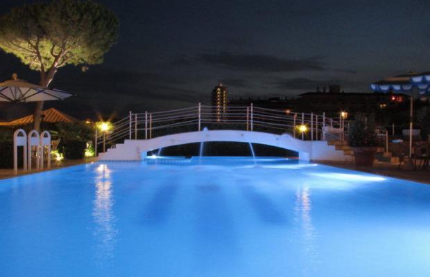 фотографии отеля Ruhl Beach Hotel & Suites изображение №7