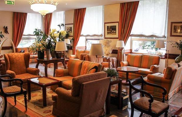 фотографии отеля Hotel Bristol изображение №15