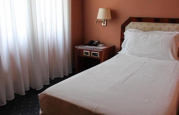 фотографии отеля Hotel Bristol изображение №11