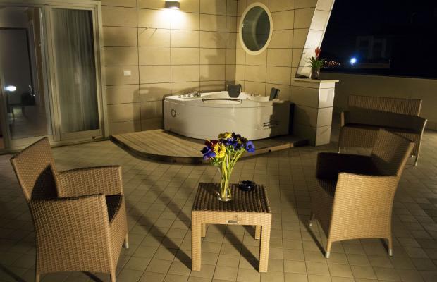 фотографии отеля Porto di Claudio изображение №3