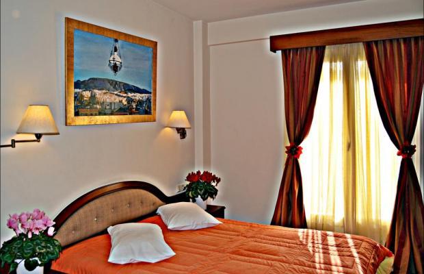 фотографии отеля Pithia Art Boutique изображение №3