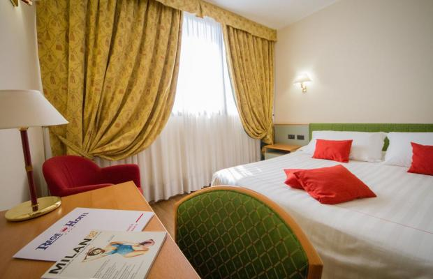 фотографии отеля Hotel Rege изображение №11