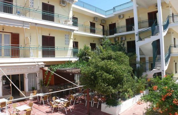 фотографии Hotel Karyatides изображение №28