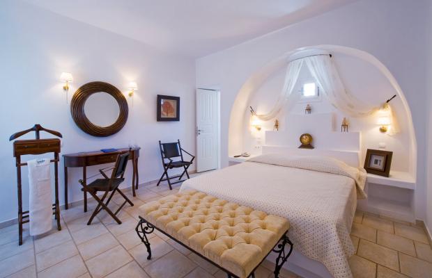 фото отеля Chora Resort Hotel & Spa изображение №21