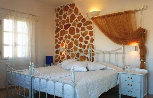 фото Chora Resort Hotel & Spa изображение №18