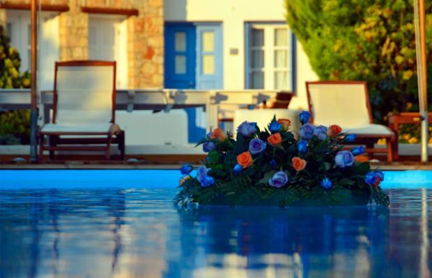 фото Chora Resort Hotel & Spa изображение №6