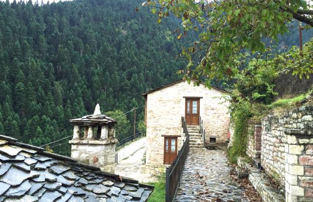 фотографии Koryschades Village Old INN изображение №16