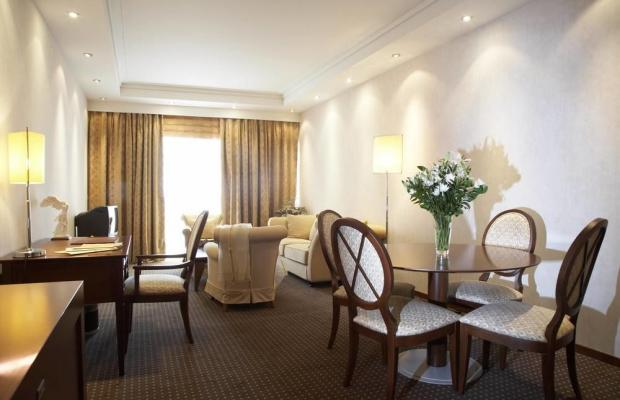фото Thraki Palace Hotel & Conference Center изображение №2