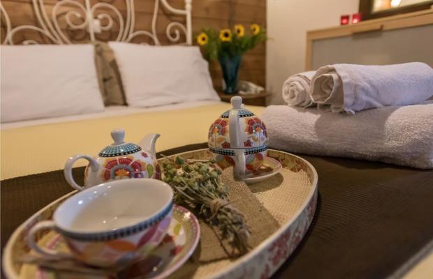 фото отеля Ninemia Bungalows Resort изображение №5