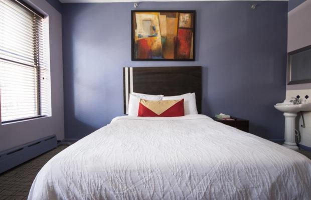 фотографии Broadway Hotel & Hostel изображение №28