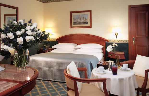 фото Starhotel Vespucci изображение №18