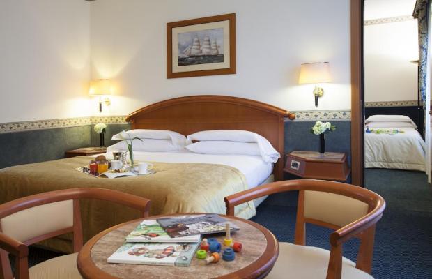 фотографии отеля Starhotel Vespucci изображение №7