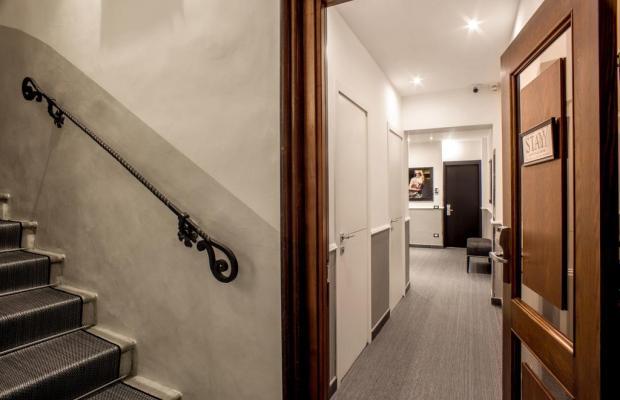 фото отеля Stay Inn Rome изображение №5
